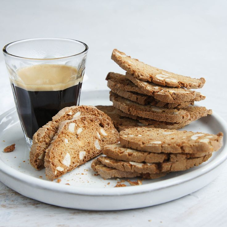 """#RecipeoftheDay: Easy Biscotti by Angel1974 - """"Still making these all the time and no-one's sick of them yet."""" - yumminess"""
