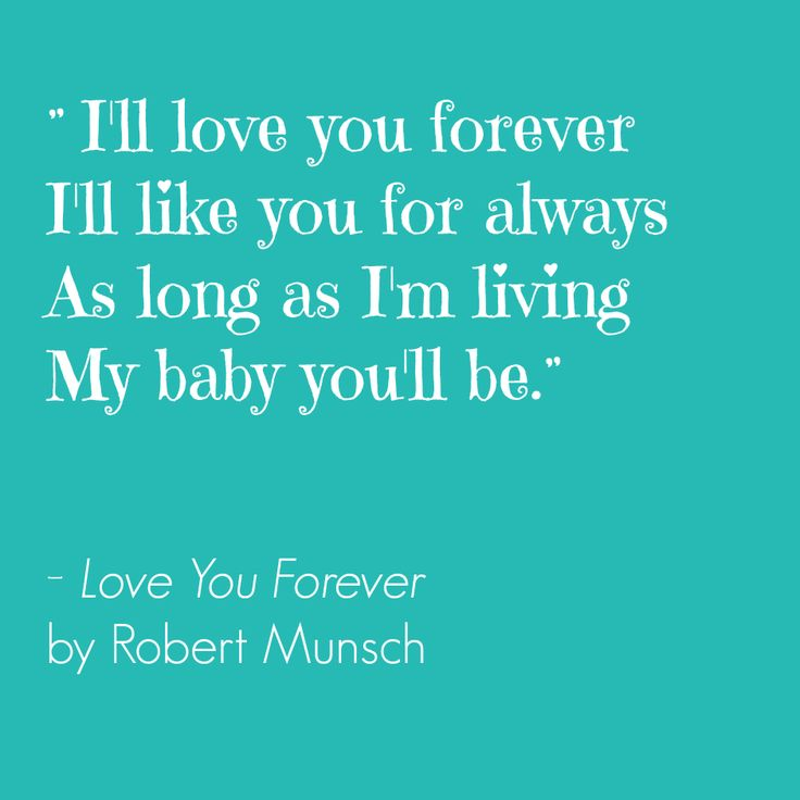Here are 9 of the most moving quotes about love from the pages of children's books.