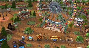 The RollerCoaster Tycoon World game for PC was unveiled today. GO here to see the release date: http://rct4releasedate.com/rollercoaster-tycoon-world-release-date/
