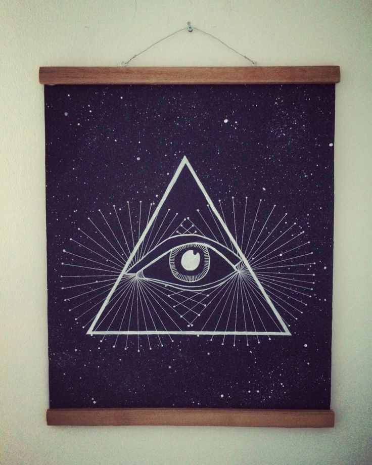 Cosmic poster. Luna Factory - art & design. Click on the photo to visit our Facebook page!