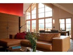 Ferienwohnung für 4 Personen (90 m²) in Oberstaufen