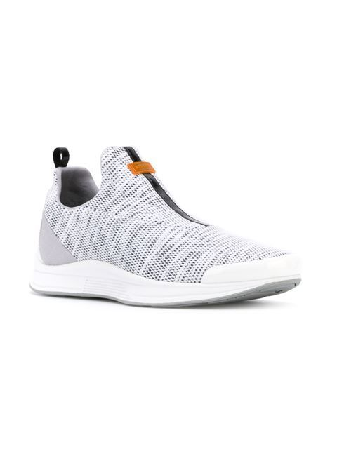 Display Shark Men Fly Knit 2017 Fashion Sport Canvas Shoes High Top Sneakers Novelty Shoes.