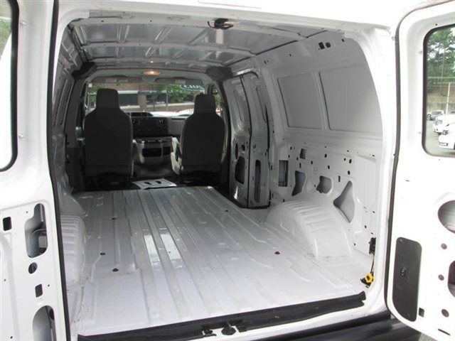 Ford E 150 Cargo Van Interior Dimensions New Blog Wallpapers