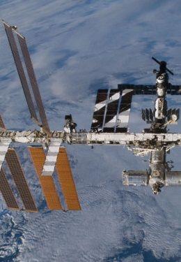"""""""Dzień dobry, czy dodzwoniłem się na Ziemię?"""". Wpadka brytyjskiego astronauty - http://tvnmeteo.tvn24.pl/informacje-pogoda/ciekawostki,49/dzien-dobry-czy-dodzwonilem-sie-na-ziemie-wpadka-brytyjskiego-astronauty,189493,1,0.html"""