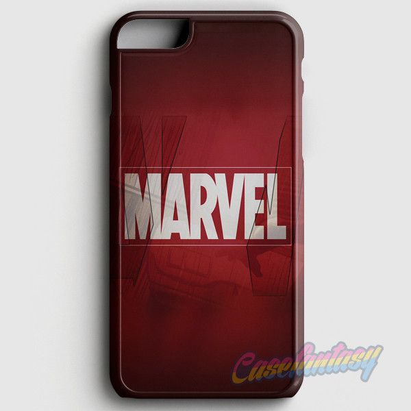 Marvel Deadpool Movie iPhone 6 Plus/6S Plus Case | casefantasy
