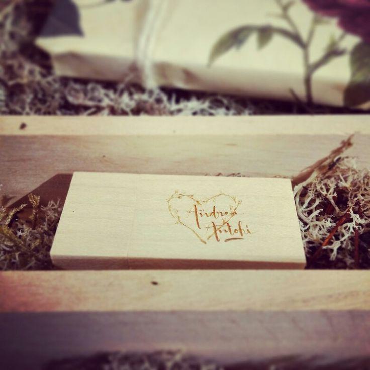 Wedding box - www.andreantohifotografia.com