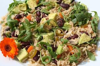 Chinese Rice - delish!!