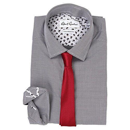(ロバートグラハム) Robert Graham メンズ トップス 長袖シャツ Palermo Dress Shirt 並行輸入品  新品【取り寄せ商品のため、お届けまでに2週間前後かかります。】 カラー:Black 商品番号:ol-8496838-3