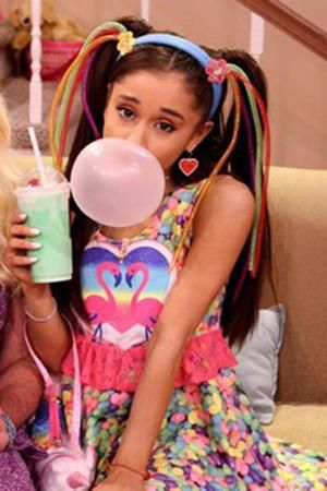 Ariana Grande is more than hilarious in this Jimmy Fallon video