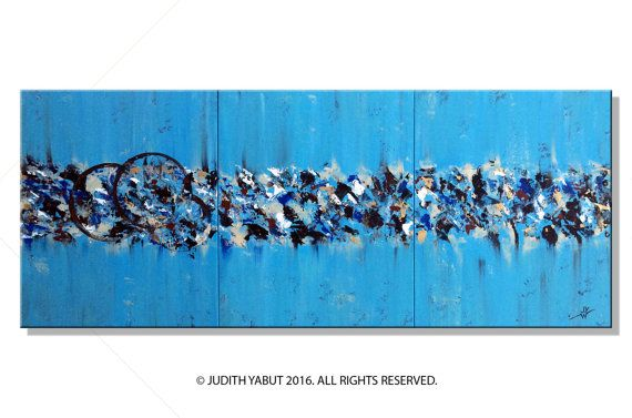 Painting 20% OFF-Original abstract Hand made Art by studiox26