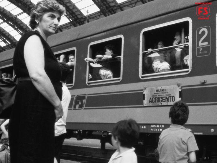 Milano Centrale (1980)