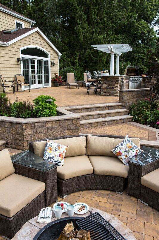 Who Wouldnu0027t Love Having A Place To Relax After A Long Day? Get The Perfect Patio  Today!