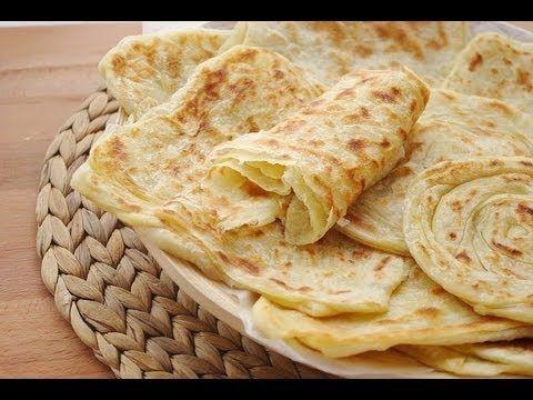 25 best ideas about msemen on pinterest cr pe orientale - Youtube cuisine marocaine facile ...