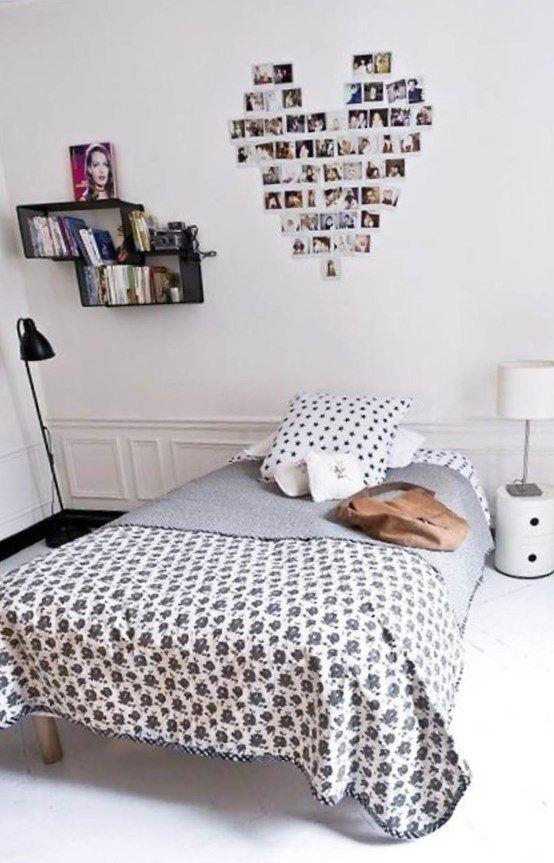 Homemade bedroom ideas - https://bedroom-design-2017.info/decorations/homemade-bedroom-ideas.html. #bedroomdesign2017 #bedroom