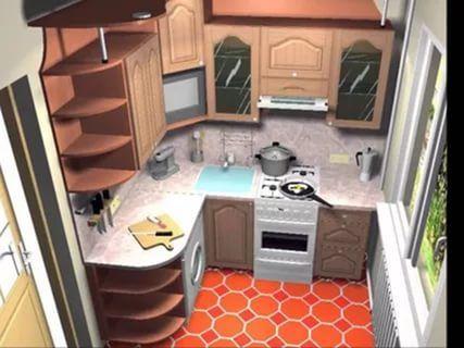 планировка маленькой кухни фото: 26 тис. зображень знайдено в Яндекс.Зображеннях