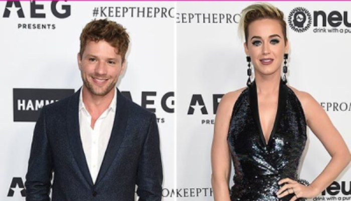 Ryan Phillippe rubbishes Katy Perry dating rumours – Gossip Movies