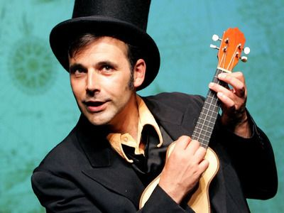 Rob Newman at The Old Town Hall, Hemel Hempstead – comedy review | WOW247  #WOWcomedy