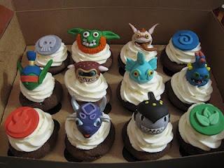 32 best Skylanders Cakes images on Pinterest Skylanders