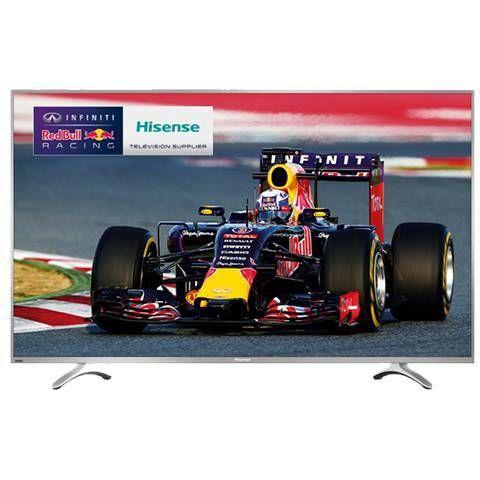 #Hisense 40k321u tv ultra hd 4k led 40'' smart  ad Euro 405.99 in #Hisense #Televisori
