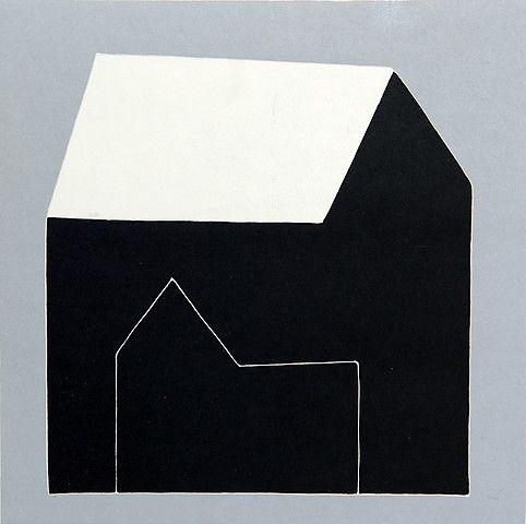 Hanne Borchgrevink: Hus i huset