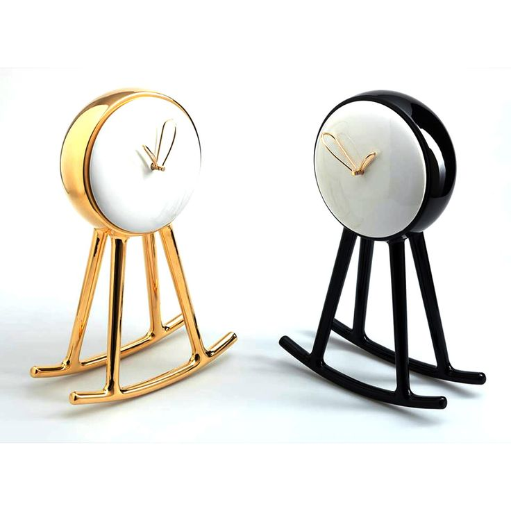 Nica Zupanc Infinity Clock for BOSA