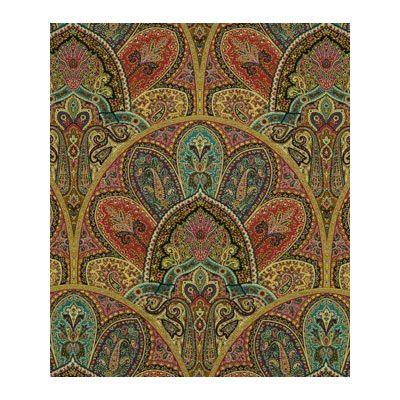 Shop Robert Allen Tencreek Azalea Fabric at onlinefabricstore.net for $48/ Yard. Best Price & Service.