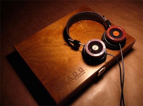 Grado Audiophile