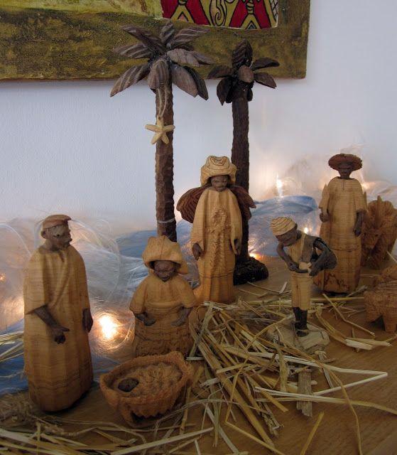 Living Nativity Ideas: 25+ Best Ideas About Nativity Scenes On Pinterest