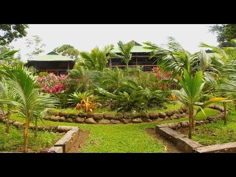 Costa Rica FSBO: Ocean-Front Vacation Specialty Lodging Business & Property. See details on website. Ask $650,000.