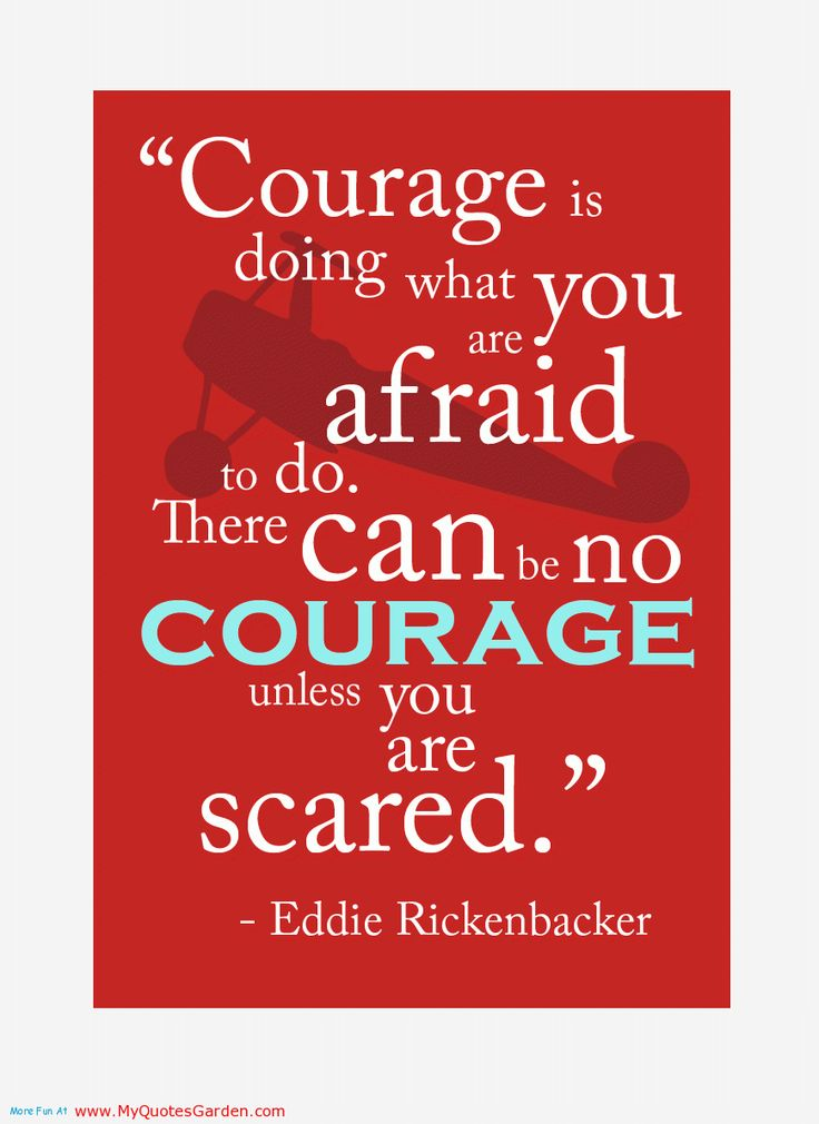 #Quotes #courage