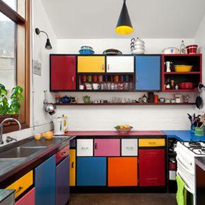 Colour House by Ande Bunbury Architects vince unifamiliare (Modifiche e Aggiunte) a 2014 Sustainability Awards