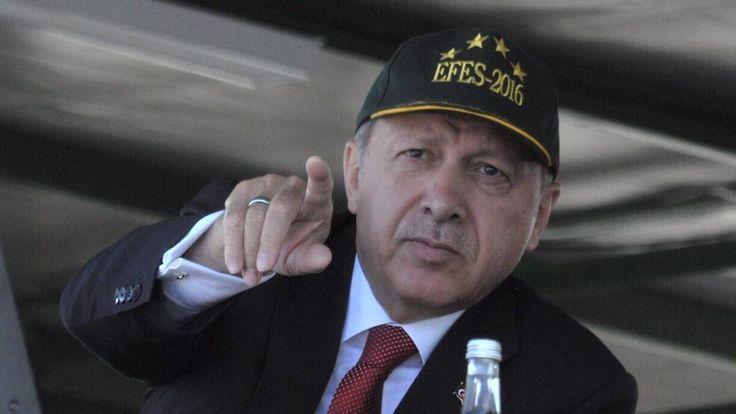 Ex-Miss Türkei wegen Gedicht verurteilt: Erdogan richtet Warnung an Bundestagsabgeordnete