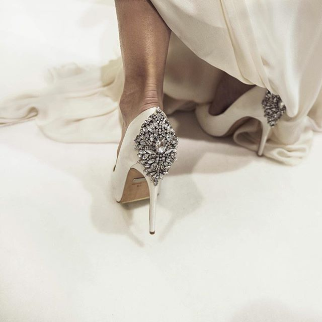 Superb To be honest we are a little crazy about these badgleymischka beauties They