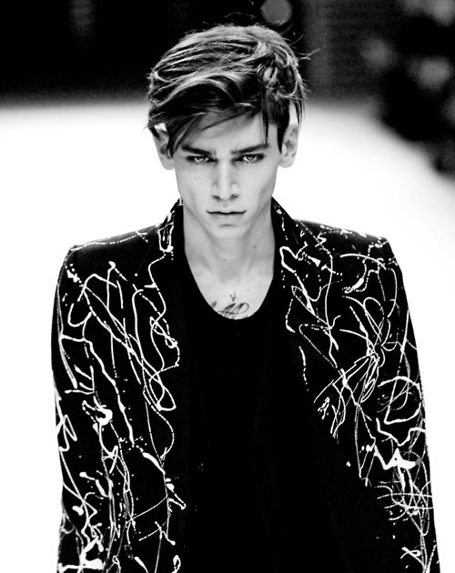 Cole Mohr / Male Models, Men's Fashion and Style