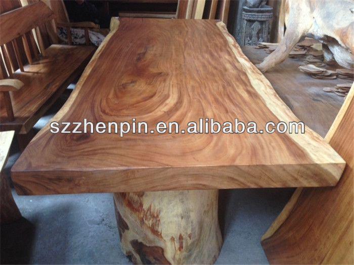 Tavolo da pranzo in legno massello rara recuperato solida lastra di legno di acacia 1,2 metro di diametro-immagine-Tavolo in legno-Id prodotto:1794270013-italian.alibaba.com