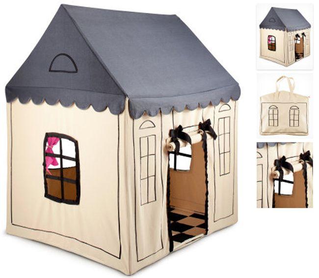 M s de 25 ideas incre bles sobre casita de juego en - Casitas de tela para ninos imaginarium ...