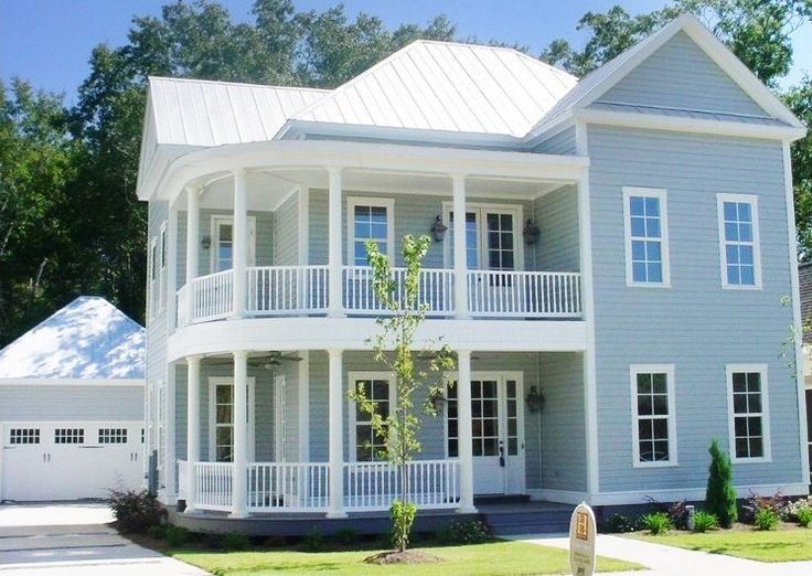 House Plans With Porch On Second Floor