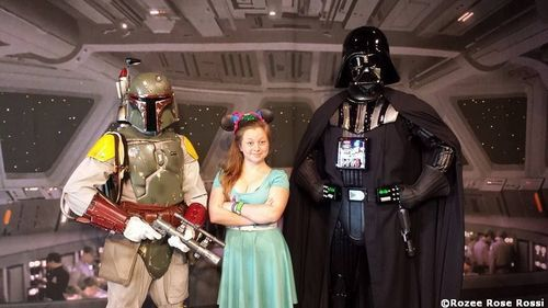 1000 Images About Star Wars Weekends Disney 39 S Hollywood