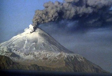 Have you noticed that this December is unusually cold so far? Could the fact that we have had a record number of volcanoes erupt in 2013 be responsible?