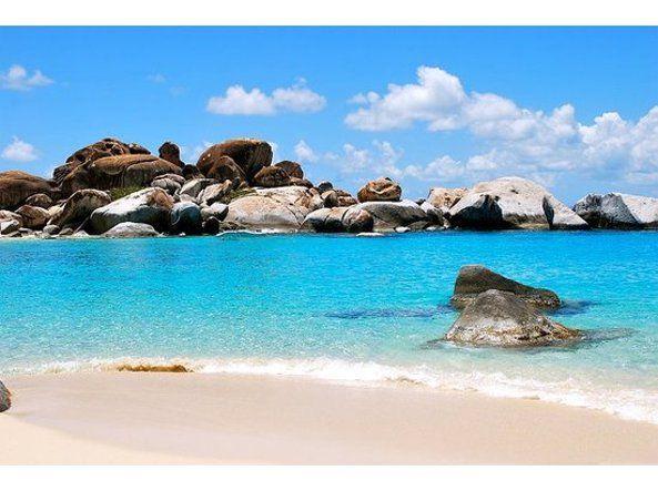 The Baths (Isole Vergini britanniche)