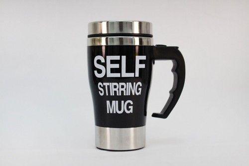 Self Stirring Mug Medium – Gelas Blender Medium (5)