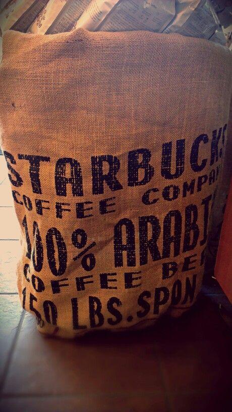 #Starbucks Coffee