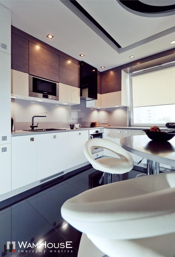 Wamhouse interior design