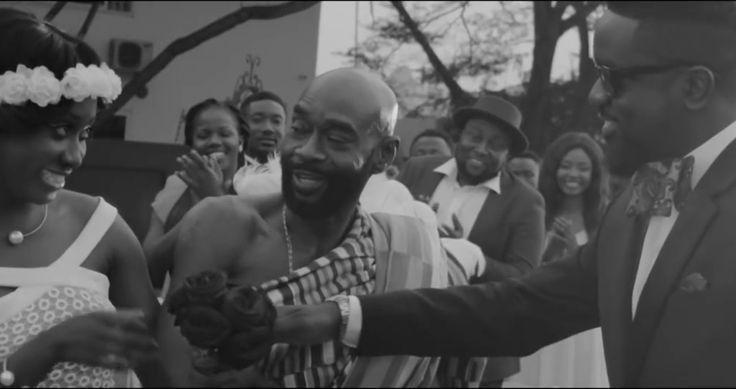 GHANA: Sarkodie – Bra feat. Pat Thomas (Official Video)
