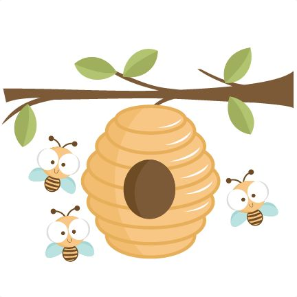 Beehive SVG cutting file beehive svg cut file beehive clipart cute svg cut files for cricut