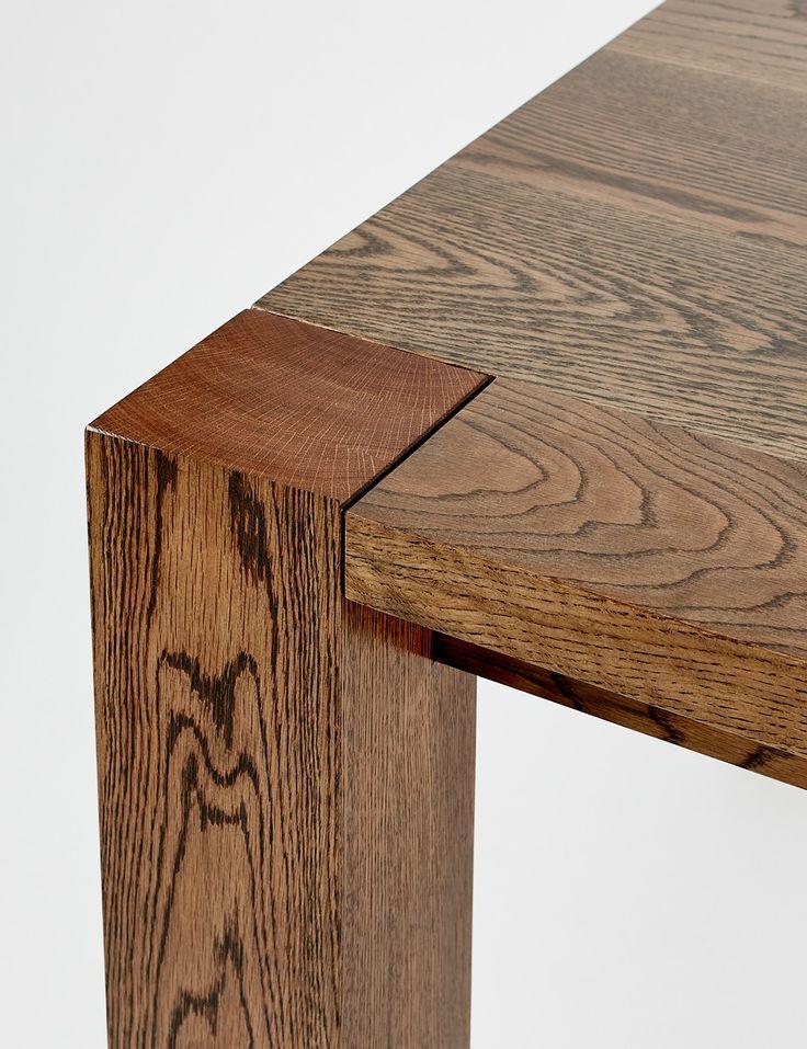 Abode Living - Furniture - Dining - Thora Table  - Abode Living