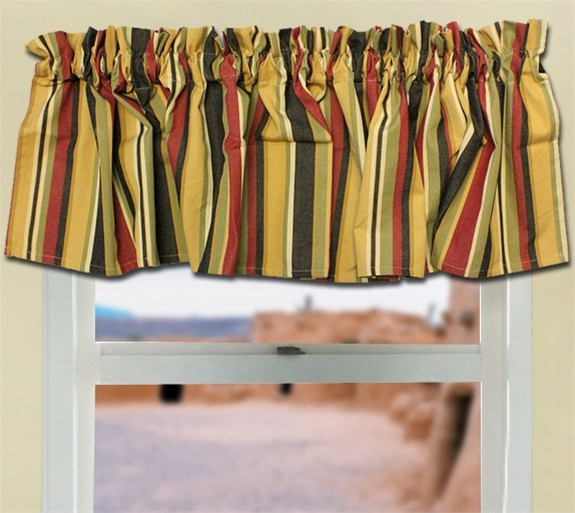 Chili Pepper Kitchen Curtains: 17 Best Images About Leather Valances On Pinterest