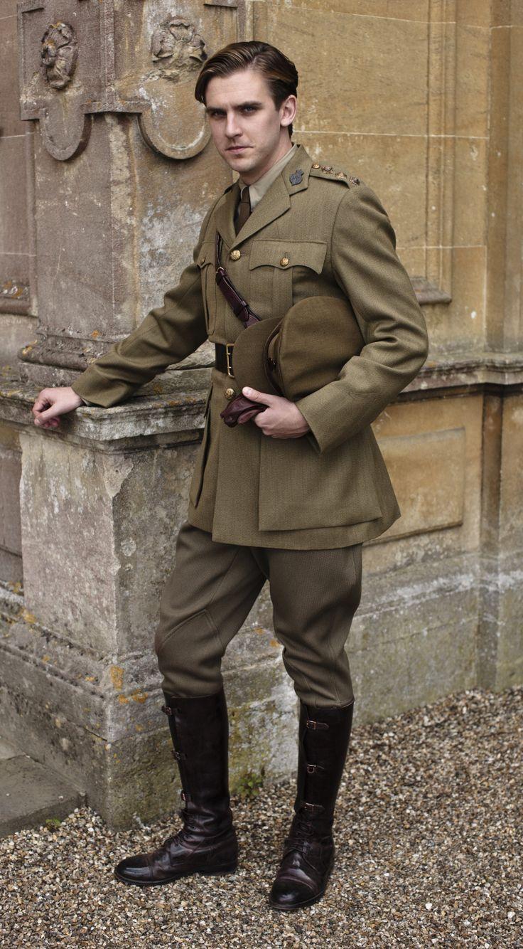 Matthew | Downton Abbey