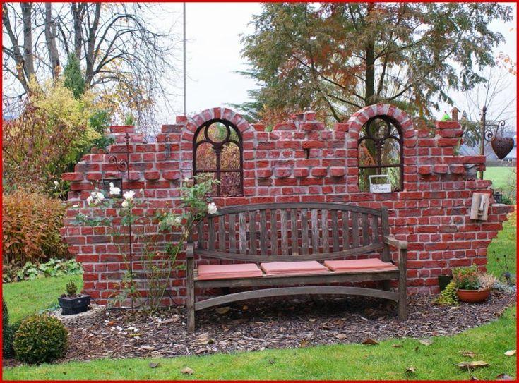 Dekorationen Erstaunlich Alte Mauern Im Garten Mauer Im