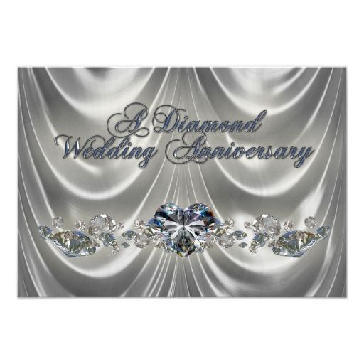 637 Best 60th Anniversary Party Invitations Images On